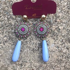 Accessories - Ottoman Empire inspired earrings
